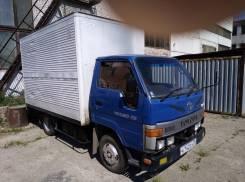 Toyota ToyoAce. Продам грузовик, 3 700куб. см., 2 000кг., 4x2