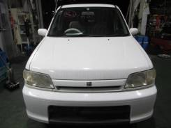 Nissan Cube. Z10, CG13DE