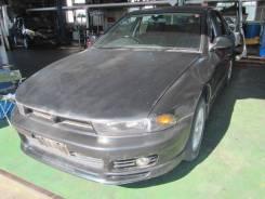 Mitsubishi Galant. EA1A, 4G93