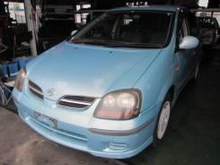 Nissan Tino. HV10, SR20