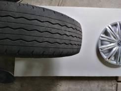 Продам колёса на ниссан ад кузов VY12 в сборе размер 13LT