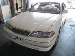 Toyota Mark II. JZX100, 1JZ