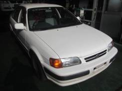 Toyota Corsa. EL55, 5E