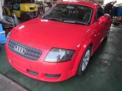 Audi TT. 8N, BVR