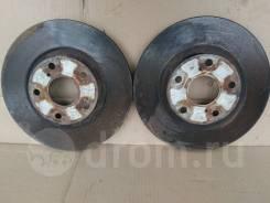Тормозные диски передние Toyota, Lexus Harrier, Rx300,ES300,ES330,Camry,Windom