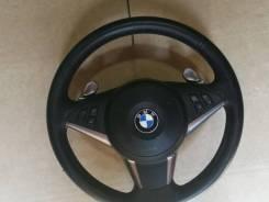 Блок подрулевых переключателей. BMW 6-Series, E63, E64