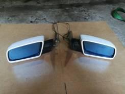 Зеркало заднего вида боковое. BMW 6-Series, E63, E64