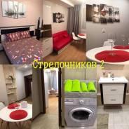 2-комнатная, улица Стрелочников 2е. ЖД Вокзал, 45,0кв.м.