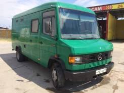 Mercedes-Benz. Продам Mercedes 609D, 4 000куб. см., 3 500кг.