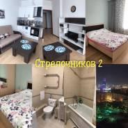 2-комнатная, улица Стрелочников 1. Жд Вокзал, 45,0кв.м.