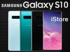 Samsung Galaxy S10. Новый, 128 Гб