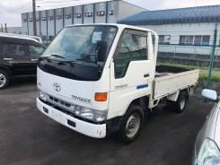 Toyota ToyoAce. Продаётся грузовик Toyota Toyoace б/п по РФ, 3 000куб. см., 1 500кг., 4x4