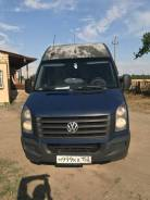 Volkswagen Crafter. Продаётся, 2 000куб. см., 1 500кг., 4x2