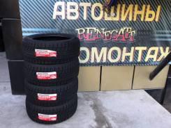 Bridgestone Blizzak VRX. зимние, без шипов, 2020 год, новый