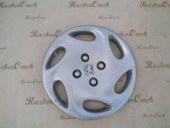 """Колпак R14"""" Peugeot Оригинал. Диаметр 14"""", 1шт"""