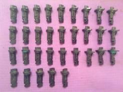Датчик расхода воздуха. Infiniti: QX56, M45, Q40, QX50, Q45, M56, Q50, FX35, EX25, FX37, M25, QX70, G25, Q60, FX45, EX35, EX37, FX30d, G35, M37, FX50...