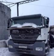 Mercedes-Benz Axor 1835 LS. Продается Грузовой тягач седельный Mercedes-Benz Axor 1835LS, 11 000кг., 4x2. Под заказ