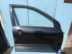 Дверь передняя правая Toyota Fielder NZE121