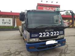 Isuzu Forward. Отличный грузовик. Isuzu. Под доставку. Мощный. Японец., 7 100куб. см., 5 000кг., 4x2