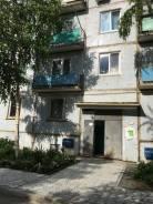 2-комнатная, улица Городок-5 16. гарнизон, агентство, 46,0кв.м. Дом снаружи