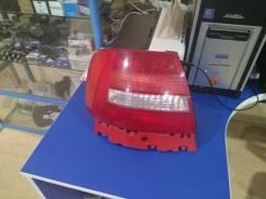 Стоп-сигнал. Audi A4 Audi S4 1Z, 7A, AAH, AAT, ABB, ABC, ABP, ACK, ACZ, ADP, ADR, AEB, AFB, AFC, AFF, AFN, AFY, AGA, AGB, AGE, AHA, AHC, AHH, AHL, AHU...