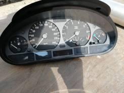 Панель приборов. BMW 3-Series, E46, E46/2, E46/2C, E46/3, E46/4, E46/5 M43B19, M43B19TU, M43T, M52B20TU, M52B25TU, M52B28TU, M52T, M54B22, M54B25, N42...