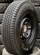 """7.00R15 LT Bridgestone W965 Грузовые Контрактные шины на дисках Япония. 5.5x15"""" 6x140.00 ЦО 93,1мм."""