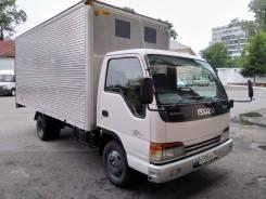 Isuzu Elf. Продам отличный грузовик Исудзу Ельф, 4 800куб. см., 3 000кг., 4x2