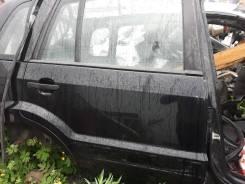 Дверь задняя правая форд фьюжин