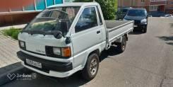 Toyota Lite Ace Truck. Lite Ace truck, 2 000куб. см., 1 000кг., 4x4