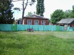 Продается дом в станице Бжедуховской. 3 000кв.м., собственность, электричество, вода