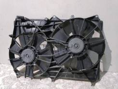 Вентилятор радиатора Suzuki Grand Vitara II 2006- Suzuki Grand Vitara II 2006-
