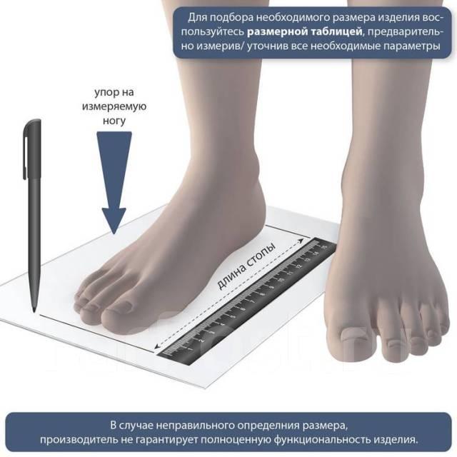 4b3c4a53f Обувь ортопедическая малосложная