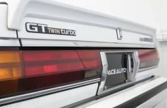 Спойлер багажника. Toyota Chaser, GX100, GX105, GX60, GX61, GX71, GX81, GX90