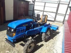 Чувашпиллер Русич Т-15. Продается мини трактор Русич т 15, 15 л.с.