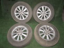 "Комплект колес Toyota 215/70 R16. 6.5x16"" 5x114.30 ET45"