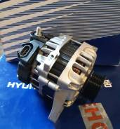 Генератор оригинальный (3-х контактный) Hyundai Solaris/Kia Rio