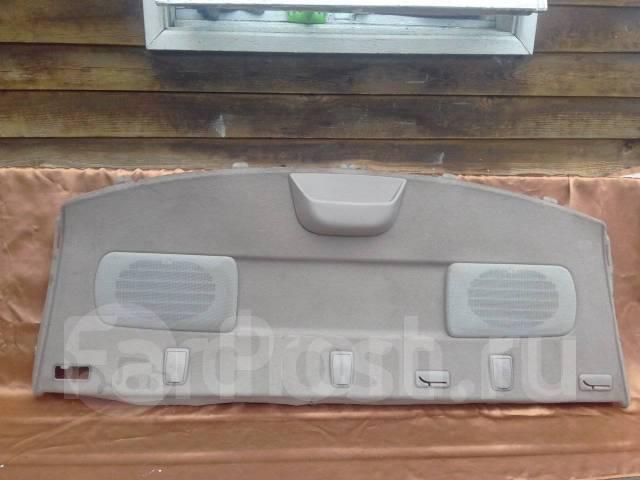 Полка задняя Toyota Camry