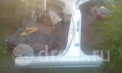 Стойка кузова средняя левая Toyota Camry
