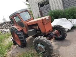 ЛТЗ Т-40АМ. Трактор Т 40АМ, 40 л.с.