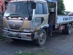 Nissan Diesel. Продаётся Nisan Dizel, 7 000куб. см., 8 000кг., 4x2