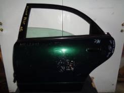 Дверь задняя левая MZ Millenia TA5P 1993-2003