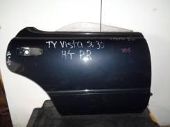 Дверь задняя правая TY Vista SV30 1990-1994
