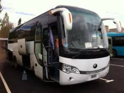 Yutong ZK6858H. Продам автобус ютонг ZK6858H9, 31 место, В кредит, лизинг