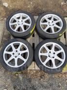 Колёса в сборе Bridgestone BEO R16 (Made in Japan) Б/П по РФ