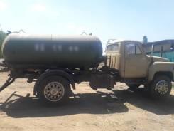 ГАЗ 53. Продам вакуумную машину газ 53.