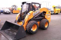Case SR200. Продаю bobcat, 905кг., Дизельный, 0,70куб. м. Под заказ