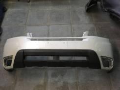 Бампер передний Subaru Forester SJ 2012 - 2015