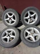 Продам комплект колес.