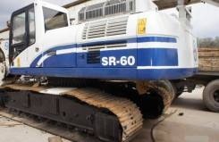 Soilmec. Буровая установка SR-60 2007 г. Под заказ
